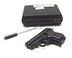 Idea Regalo - Pistola Bruni a salve 315 auto nera calibro 8 mm