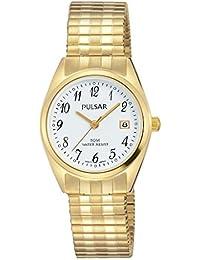 Pulsar Damen-Armbanduhr PH7444 X 1
