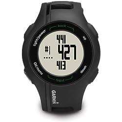 "Garmin Approach S1-Reloj deportivo (GPS, 2,5"", USB), color negro [Importado de Francia]"