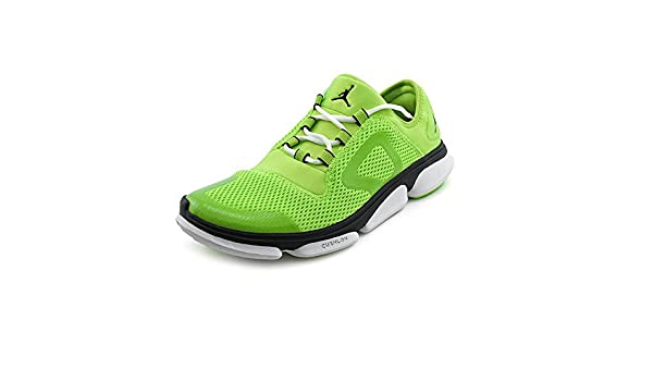 a64b9d4405fee9 Jordan RCVR 2 Mens Green Sneakers Shoes Size 9 UK  Amazon.co.uk  Shoes    Bags