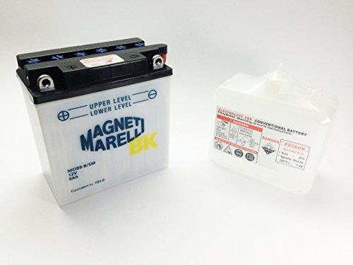 Magneti Marelli 068509013021–Batteria avviamento