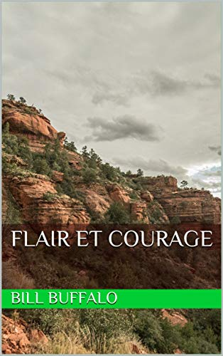 Flair et courage (French Edition)
