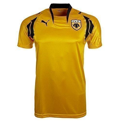 AEK Athen Trikot Puma 700375-21