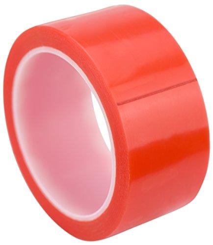 FiveSeasonStuff® Polyvalent Haute Résistance Acrylique Ruban adhésif double face pour réparation de téléphones mobiles, des véhicules automobiles, maison et jardin, industriel, bureau, atelier, garage. applications de surface pour le bois, le verre, le métal, les plastiques, les composites, foamex, les surfaces peintes (tailles disponibles de 3mm à 50mm et épaisseur 0.2mm ou 1mm) chaque bande est de 10mètres de long (45mm x 0.2mm)
