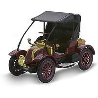 Renault Norev Type AX 1908 – Rojo con Capota Negra ...