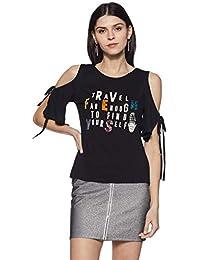 Madame Women's Regular Fit Top