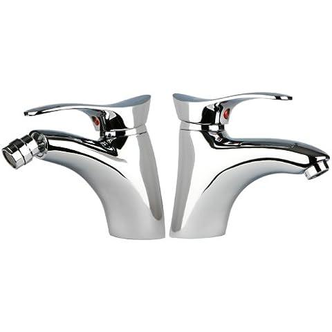 Design rubinetto da bagno Set/lavandino e rubinetto per bidet/miscelatore bagno