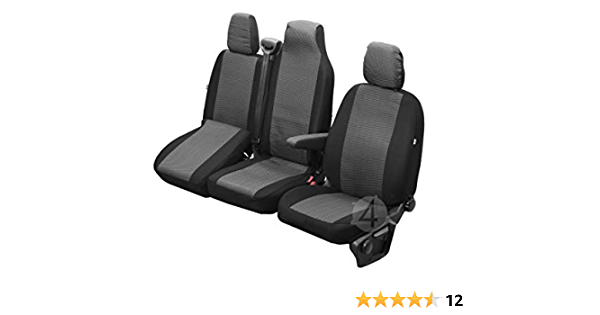 Passgenaue Sitzbezüge Hero Ideal Angepasst 1 2 3 Sitzer Fahrzeugspezifisch Polstermaterial 4d Z4l Dv Or3m Sd 103 Auto