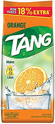 Tang Orange Instant Drink Mix, 750 g
