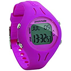 Swimovate PMB Unisex Adult Pool Mate Computer Sports Watch