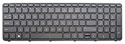 New Laptop US Keyboard with Frame For HP Pavilion 15-N 15-E 15-G Series 15-E000 15-N000 15-N100 15-N000 15-n010us 15-n012nr 15-n013ca 15-n014nr 15-n019wm 15-G000 15-G019WM 15-G020DX 15-G070nr