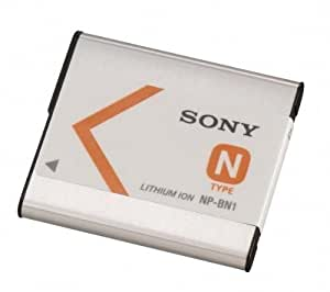 SONY Rechargeable Battery NP-BN1 Lithium Battery
