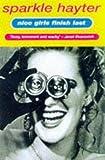 Nice Girls Finish Last: A Robert Hudson Mystery (A Robin Hudson Mystery) by Sparkle Hayter (27-Apr-1998) Paperback bei Amazon kaufen