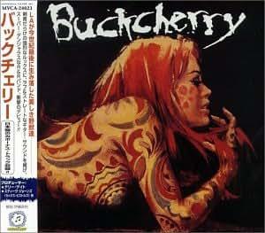 Buckcherry [Extra Tracks]