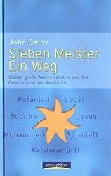 Sieben Meister - ein Weg