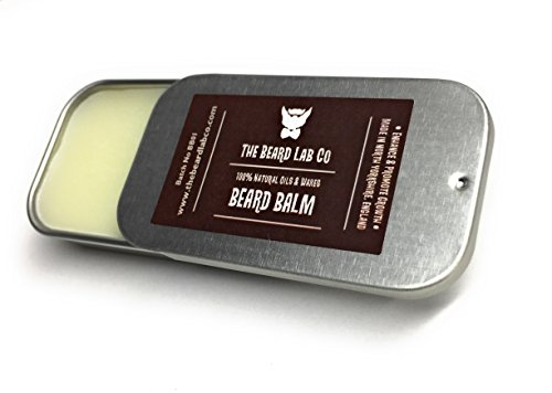 Best Beard Balm   All Natural Oils & Waxes   High Quality Premium Leave-In Conditioner   Male Grooming   Add To Your Beard Care Kit   Perfect Gift For Him   Use With Our Beard Oil & Comb For Ultimate Beard Care   Reduces Beard Itch & Keeps Beards Tangle F