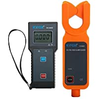Wireless Trans missi óxido de zinc Derivador leckage Tester Meter etcr9100C