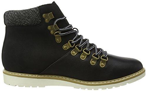 New Look Hiker, Bottes Classiques homme Black (black/01)