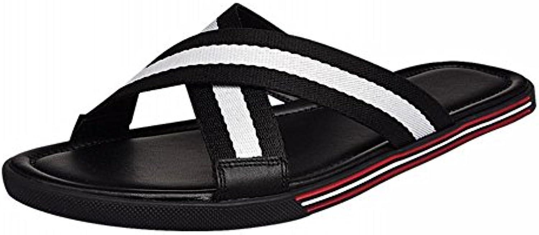 2dc6f3e99d4a SLR Pantofole da uomo estate, estate, estate, infradito, scarpe da spiaggia  alla