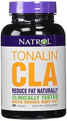 Natrol Tonalin CLA from Natrol