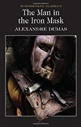 The Man in the Iron Mask (Wordsworth Classics)