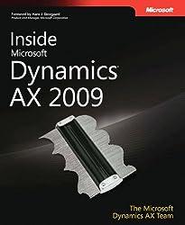 Inside Microsoft Dynamics® AX 2009