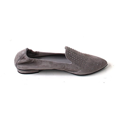 Kennel & Schmenger , Ballerines pour femme gris Grau (ghost/smoke) Grau (ghost/smoke)