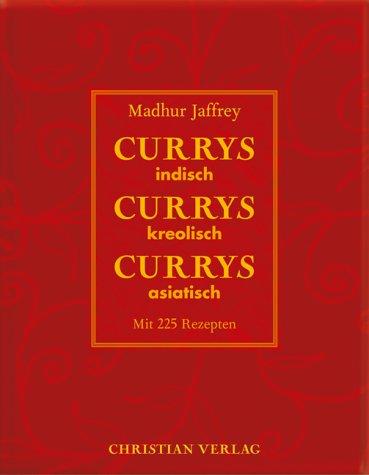 Currys - Currys - Currys: indisch - kreolisch - asiatisch