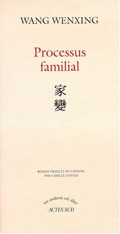 Processus familial par Wang Wenxing