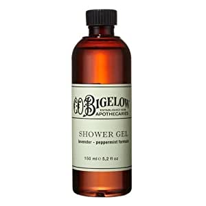 CO Bigelow Apothecaries Lavender - Peppermint Shower Gel 5.2 fl. oz by CO Bigelow