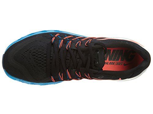 Nike Air Max 2015, Running Entrainement Homme Noir