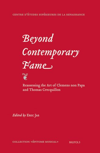 Beyond Contemporary Fame. : Reassessing the Art of...