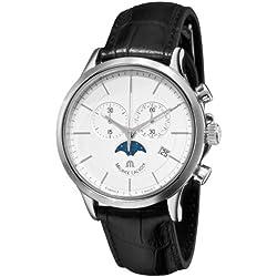 Maurice Lacroix LC1148-SS001-130 Mens Les Classiques Phases de Lune Watch