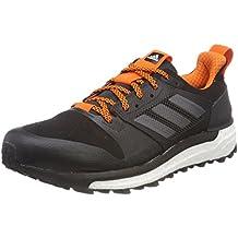 adidas Supernova Trail M, Zapatillas de Running Para Hombre