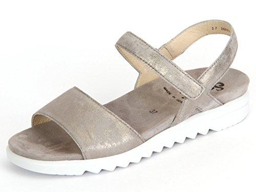 Semler E5015-031-028 Elli Damen Sandale Weite H Panna
