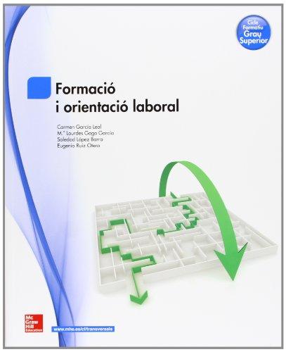 FORMACIO I ORIENTACIO LABORA.GS por Carmen García Leal