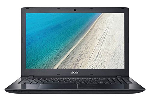 Acer Travelmate P259-M-5175 - Ordenador portátil de 15.6 pulgadas, Intel Core i5, Intel HD graphics 520, 8 GB DDR4 y 1000 GB HDD, Windows 10 Home