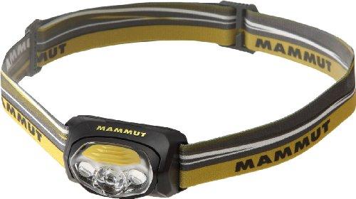 Mammut Stirnlampe T-Peak, Black, One size, 2320-00300-0001