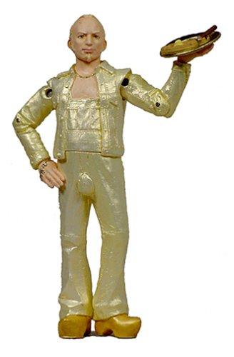 Mezcotoyz - Figurine - Austin Powers - Goldmember - 0696198100068 (Austin Powers Zubehör)