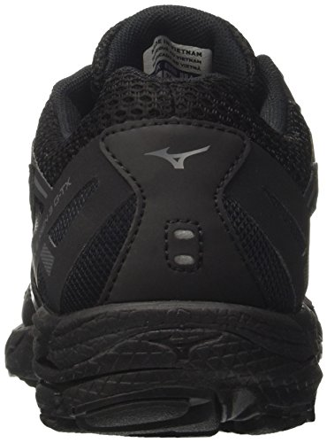 "Herren Trailrunningschuhe ""Wave Kien 3 G-TX U"" Black/Black/Dark Shadow"