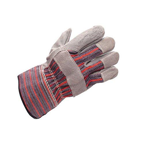Unixes Handschuhe Riggers (Large) (Farbdesign kann abweichen)