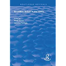 Breadline Britain in the 1990s (Routledge Revivals)