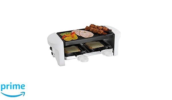 Wmf Küchenminis Elektrogrill : Amazon raclette für personen elektrogrill tischgrill klein