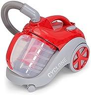 Fantom İkoncan Torbasız Elektrikli Süpürge, Kırmızı