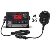 Raymarine 52 Radio VHF, Unisex Adulto, Negro, Talla Única