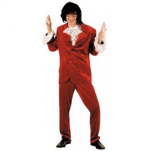 AUSTIN Kostüm Größe 54/56 (Kostüme Austin)