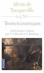 Textes économiques : Anthologie critique