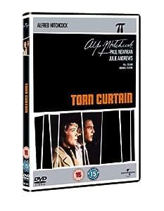 Torn Curtain [DVD] [1966]