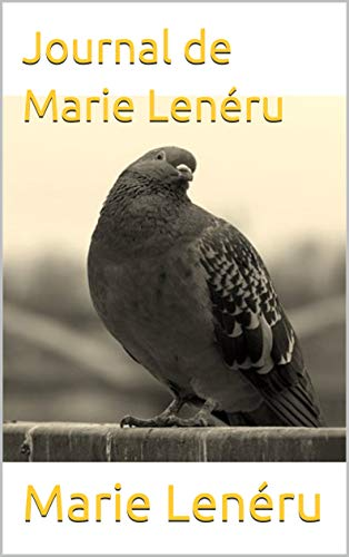 Descargar Por Utorrent 2015 Journal de Marie Lenéru Paginas Epub Gratis