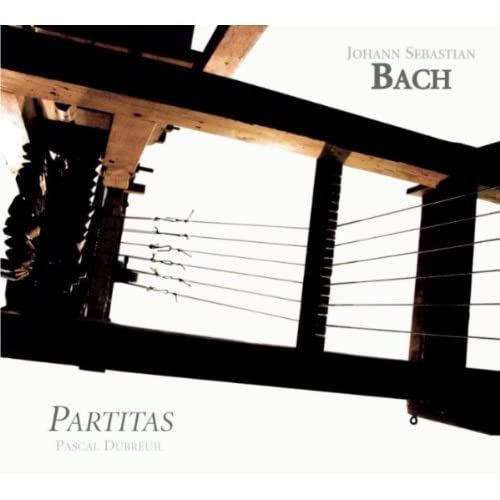 Partita IV in D Major, BWV 828: V. Sarabande